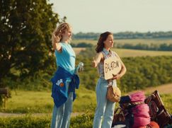 Honigfrauen Staffel 01 Folge 1: Urlaub im Paradies