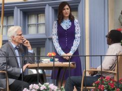 The Good Place Staffel 01 Folge 3: Tahani Al-Jamil