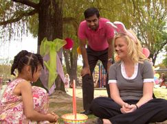 Parks and Recreation Staffel 01 Folge 2: Stimmenfang