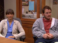 Parks and Recreation Staffel 01 Folge 3: Die Reporterin