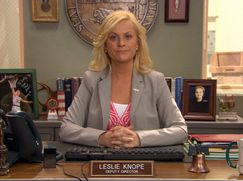 Parks and Recreation Staffel 01 Folge 4: Männerclub