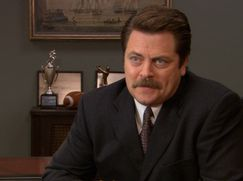Parks and Recreation Staffel 01 Folge 5: Das Bankett