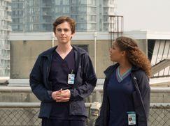 The Good Doctor Staffel 01 Folge 3: Nur Ein Einziges Glas