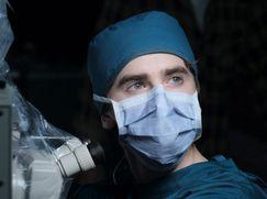 The Good Doctor Staffel 01 Folge 4: Gegen Alle Vernunft