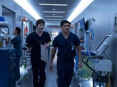 The Good Doctor Staffel 01 Folge 5: Die Hoffnung Stirbt Zuletzt