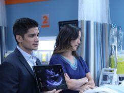 The Good Doctor Staffel 01 Folge 7: Der autistische Patient