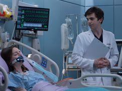 The Good Doctor Staffel 01 Folge 8: Apfel