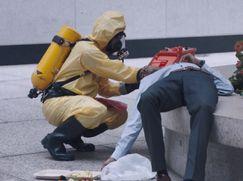 FBI Staffel 01 Folge 2: Vergiftete Seelen