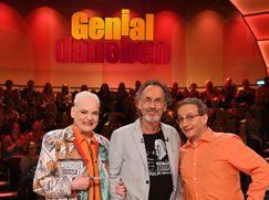 Genial daneben Staffel 06 Folge 2: Michael Kessler - Kaya Yanar - Bülent Ceylan