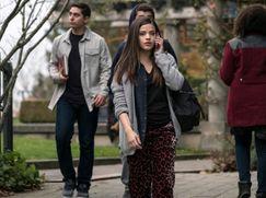 Charmed (Reboot 2018) Staffel 1 Folge 10: Ruhe bewahren und Harry retten