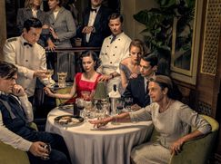 The Restaurant Staffel 02 Folge 2: Rock'n'Roll