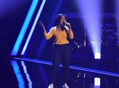 The Voice of Germany Staffel 09 Folge 9: Blind Audition IX
