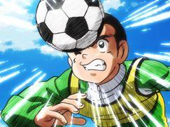 Captain Tsubasa Staffel 01 Folge 48: Toho, der Champion!