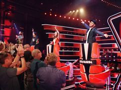 The Voice of Germany Staffel 09 Folge 16: Halbfinale
