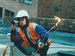 Slavik - Auf Staats Nacken Staffel 01 Folge 6: Bauarbeiter
