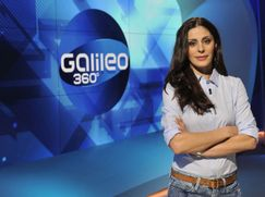 Galileo 360° Staffel 2020 Folge 42: Galileo 360° Ranking: Ab in die Zukunft