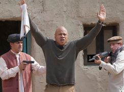 Navy CIS: L.A. Staffel 11 Folge 22: Willkommen in Kandahar