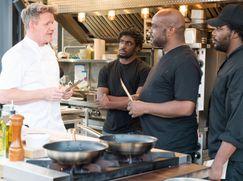 24 Stunden in Teufels Küche - Undercover mit Gordon Ramsay Staffel 03 Folge 6: Familie an erster Stelle