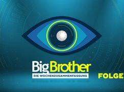 Big Brother - Die Wochenzusammenfassung Staffel 2020 Folge 8: Folge 8