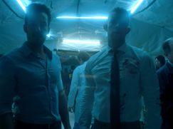 Quantico Staffel 02 Folge 13: Einzelhaft