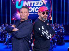United Voices - Das größte Fanduell der Welt Staffel 01 Folge 1: Folge 1