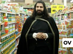 What We Do in the Shadows Staffel 01 Folge 1: Pilot