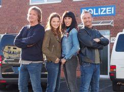 Grünberg und Kuhnt Staffel 01 Folge 12: Vorstadthölle