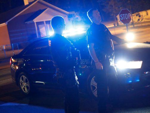 US-Police Uncut: Das Beste aus Live PD