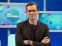 Die Dr. Wimmer Show Staffel 01 Folge 11: Folge 11