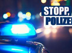 Stopp, Polizei! Staffel 02 Folge 3: Laser an und Lappen weg