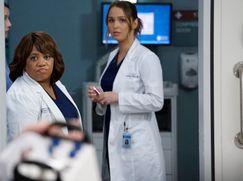 Grey's Anatomy Staffel 16 Folge 5: Ich bin schwanger