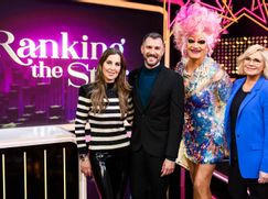 Ranking the Stars Staffel 01 Folge 1: Folge 1