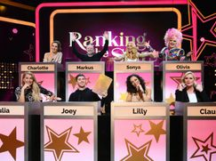 Ranking the Stars Staffel 01 Folge 2: Folge 2
