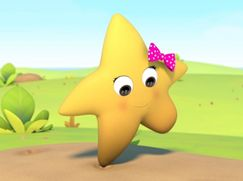 Playtime with Twinkle Staffel 01 Folge 2: Twinkle And The Balloons