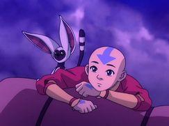 Avatar - Der Herr der Elemente Staffel 01 Folge 3: Der südliche Lufttempel