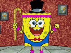 Spongebob Schwammkopf Staffel 07 Folge 1: Tentakel TV /  Ich liebe tanzen