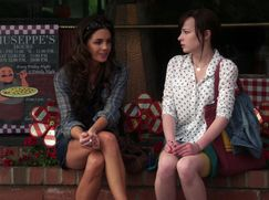 Awkward. Staffel 01 Folge 5: Jenna lebt