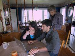 Catfish: The TV Show Staffel 01 Folge 3: Kim & Matt