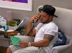 Jersey Shore: Family Vacation Staffel 01 Folge 5: Gestern Abend