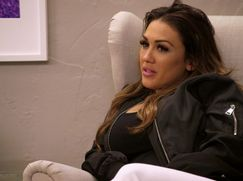 Jersey Shore: Family Vacation Staffel 01 Folge 7: Rons Mama-Drama