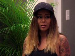 Jersey Shore: Family Vacation Staffel 01 Folge 9: Ähm, hallo