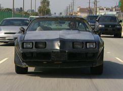 Pimp My Ride Staffel 01 Folge 8: 1981 Pontiac Trans Am