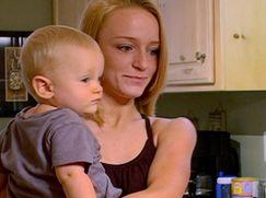 Teen Mom Staffel 01 Folge 4: Aufbruchstimmung