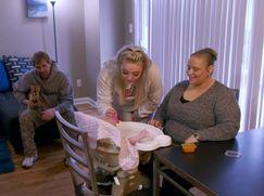 Teen Mom: Young & Pregnant Staffel 01 Folge 10: Unklarheiten