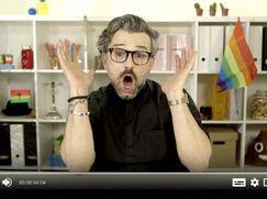 Comedy Central News Staffel 01 Folge 3: Religion
