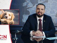 Comedy Central News Staffel 01 Folge 8: Waffen