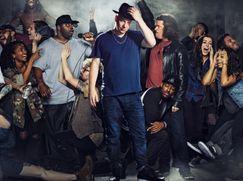 Jeff Ross Roast Battle Staffel 01 Folge 2: Folge 2