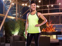 Body Toning Staffel 01 Folge 12: Step Up - Downtown LA
