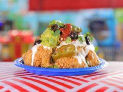 Crazy Food USA - Wir frittieren (fast) alles! Staffel 06 Folge 4: Ein perfekter Frühstücks-Burger