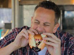 Crazy Food USA - Wir frittieren (fast) alles! Staffel 06 Folge 10: Languste am Spieß